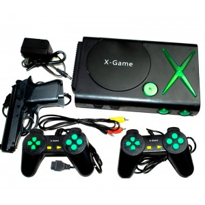 Consola Poly Station X Game...