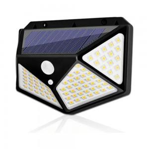 Lámpara Solar 114 Luces Led...