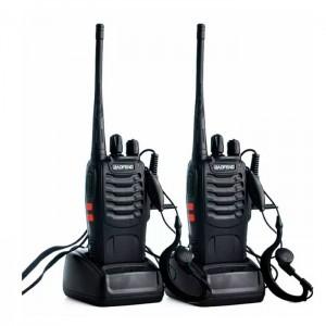 Radio De Comunicación X2...