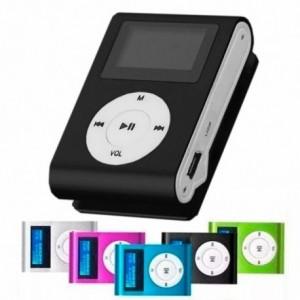 Reproductor MP3 con...