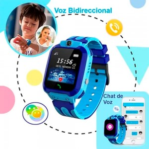 Reloj Inteligente Infantil...