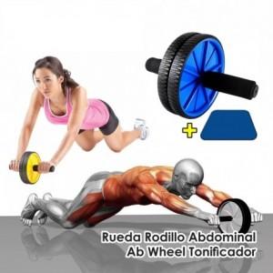 Rueda Abdominal Ab Wheel...