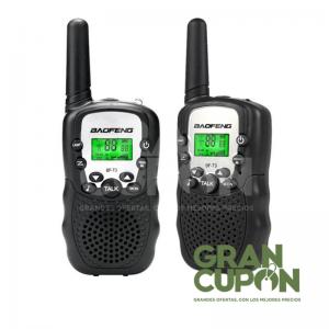 Radios Mini Walkie Talkies...