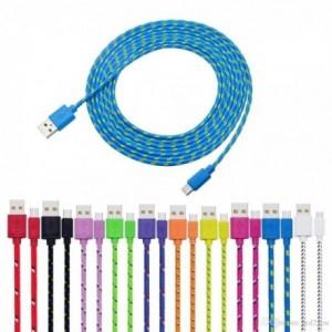 Cable Cordon Plano Micro...