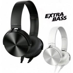 Audífonos Diadema Extra...