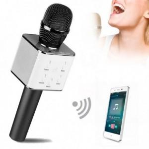 Micrófono Karaoke Bluetooth...