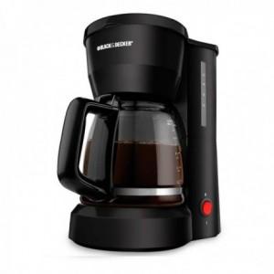 Cafetera BLACK + DECKER 12...