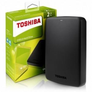 Disco Duro Externo Toshiba...