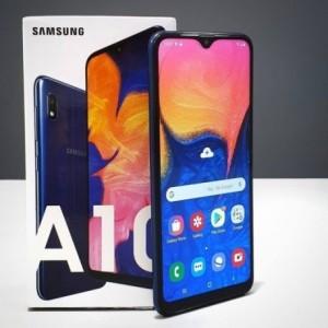 Samsung Galaxy A10 32gb Ram...