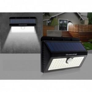 Lampara solar recargable 55...