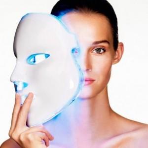 Mascara Fototerapia Facial...