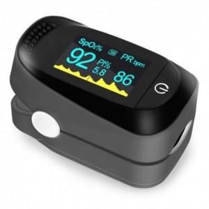 Nuevo pulsioximetro digital...
