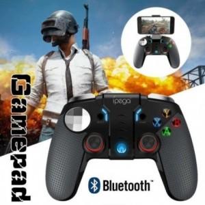 Control Bluetooth Ipega...