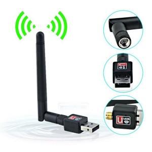 Antena Wifi 802.iin...