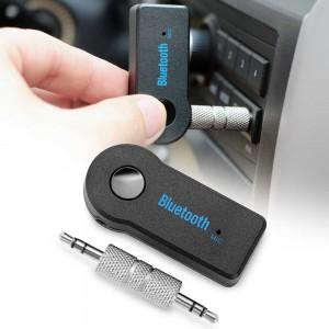 Adaptador Bluetooth Audio...