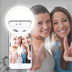 Nuevo Aro de Luz LED Selfie...