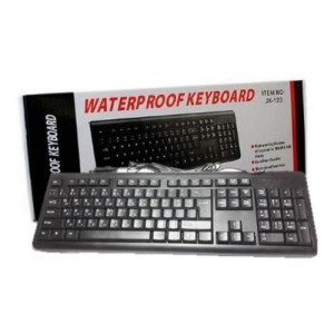 Teclado Alámbrico Keyboard...