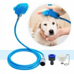 Rociador Ducha Mascotas Pet...