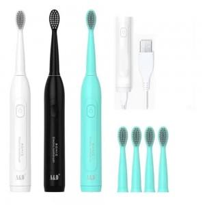 Cepillo Dental Sónico...