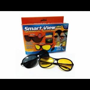Gafas Smart View Para Dia Y...