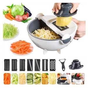 Ayudante Cocina Pica Todo 9...